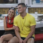 Big Brother 21 Week 8 Recap