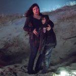 EMERGENCE (ABC/Virginia Sherwood) ALLISON TOLMAN, ALEXA SWINTON