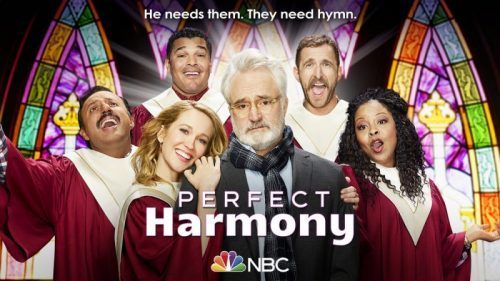 """PERFECT HARMONY -- Pictured: """"Perfect Harmony"""" Key Art -- (Photo by: NBCUniversal)"""