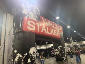 Walker Stalker Atlanta 2019