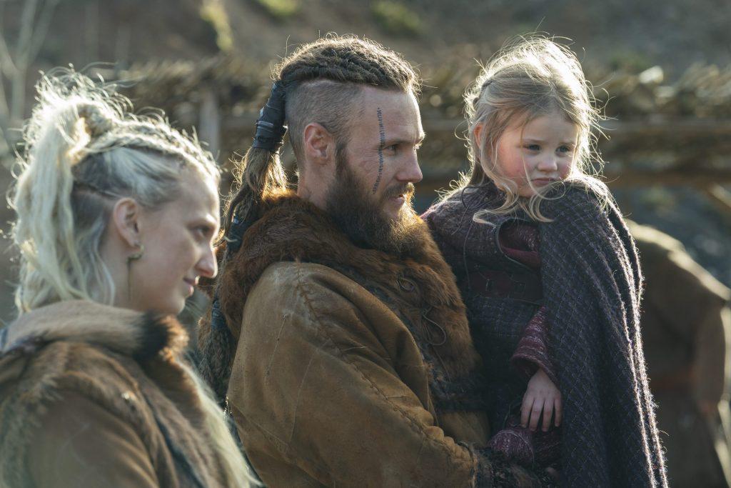 "Vikings Recap ""Valhalla Can Wait"""