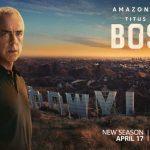 Key art from Bosch season 6 photo credit: Amazon