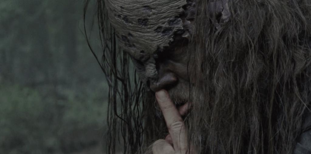 The Walking Dead Episode 12