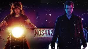 NOS4A2 Season 2 Premiere