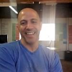 Tom Bernardo, Co-Executive Producer for Bosch on Amazon Prime