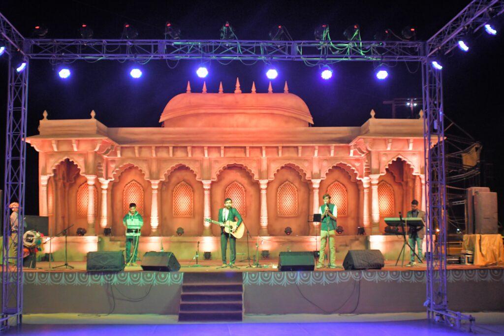 Cultural Show, Rann Utsav