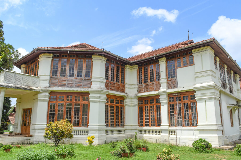 Hill Palace, Kochi