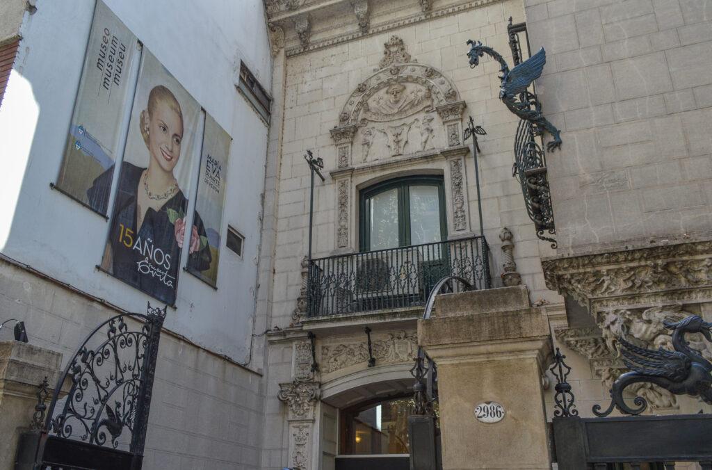 Evita-Museum