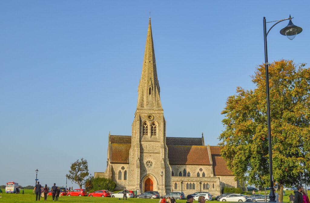 All Saints Church, Blackheath