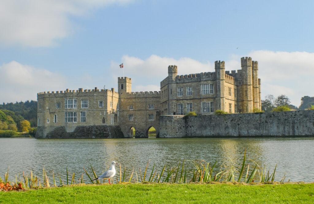 eeds Castle, Kent