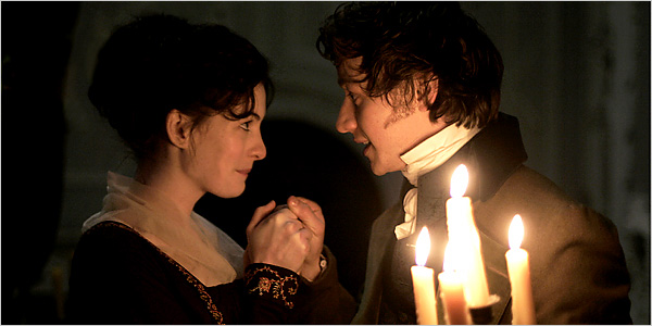 Episode 2 - Franny: Jane Austen