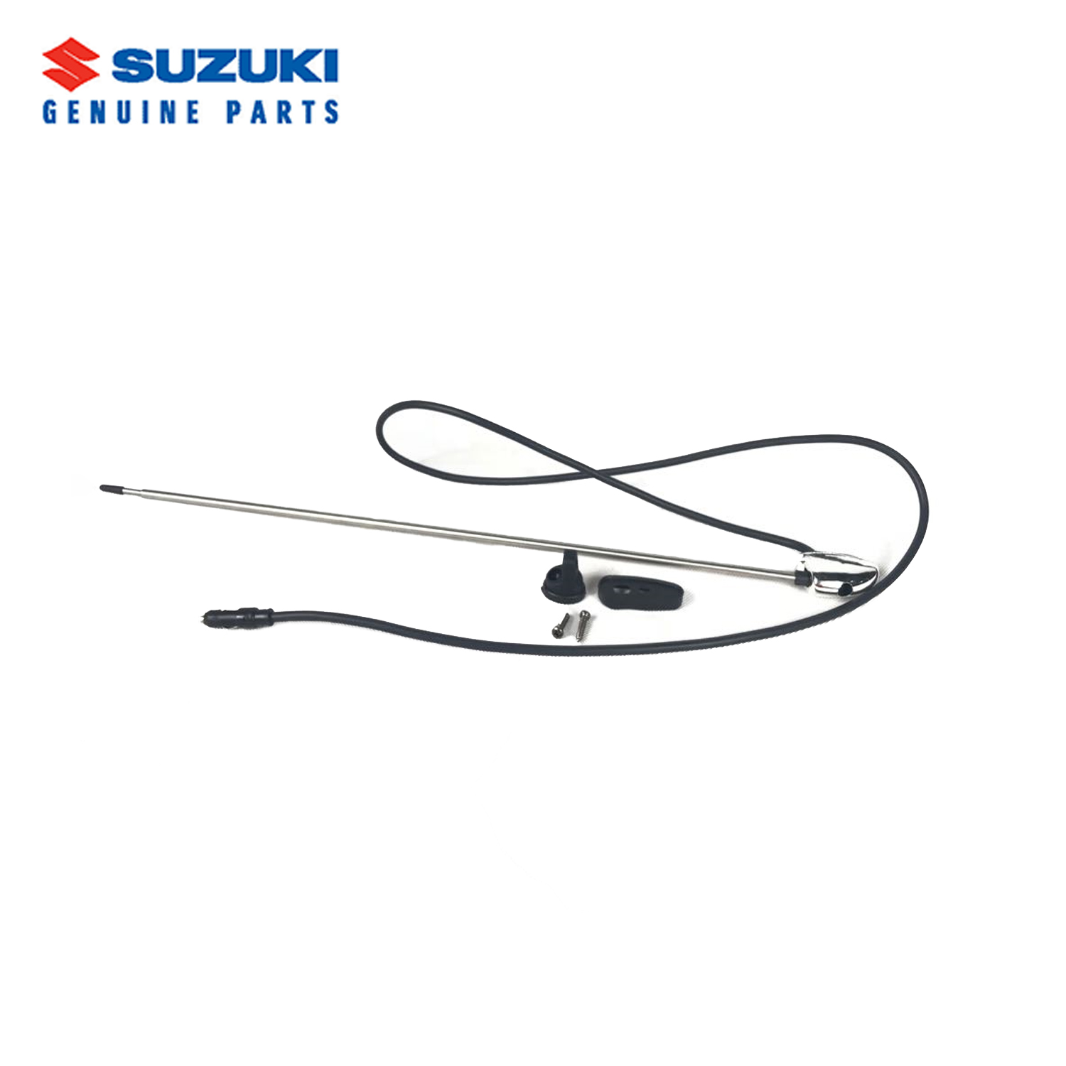 Choose Your Jeep Suzuki Samurai Antennas