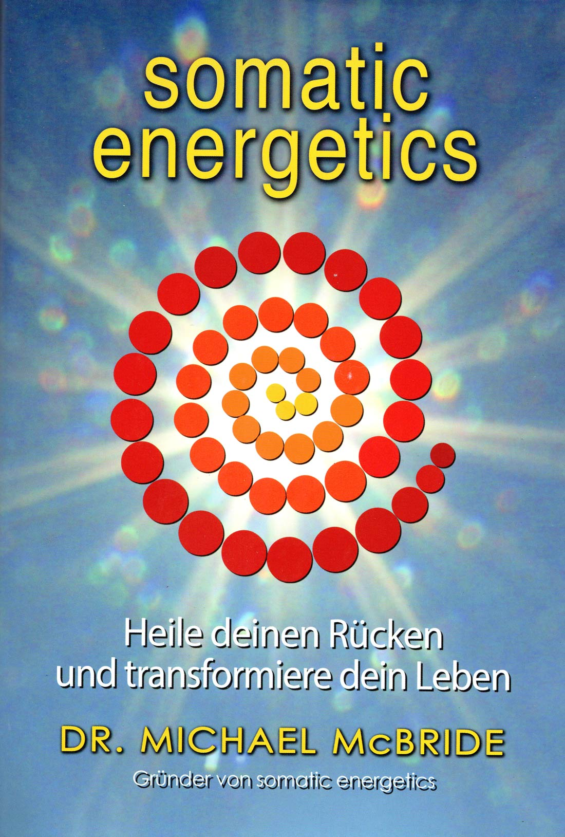 Somatic Energetics in German