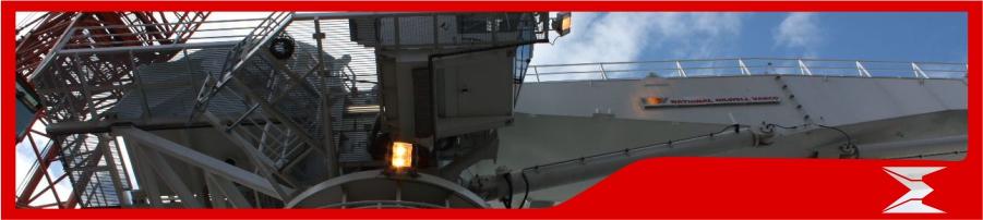 Treinamentos para trabalho em instalações elétricas de tensão até 13,8 Kv