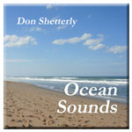 Relaxing Music of Ocean Wave Sounds