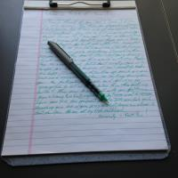 Writing Moves Stuck Energy Of Trauma