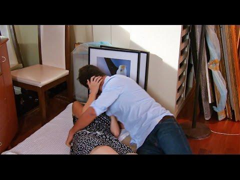 Aşk ve Günah 29. Bölüm – Nesrin, Cüneyt'i elinde oynatabilmek için her şeyi yapıyor!