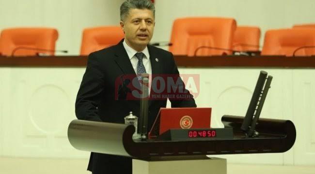 Hukukçu Milletvekili Özkan'dan Çoklu Baro Sistemi Açıklaması