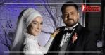 Kübra ile Muksit Evlendi