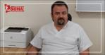 Ortopedi Uzmanı Göreve Başladı