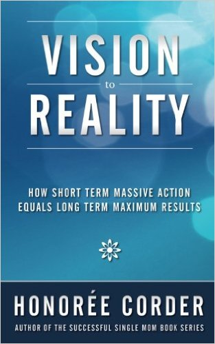 vision-to-reality Recommendations