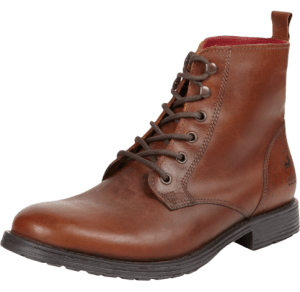 Military Boots von Jack and Jones