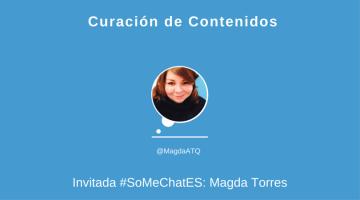 Curación de contenidos #SoMeChatES