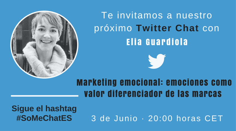 Marketing emocional: emociones como valor diferenciador de las marcas