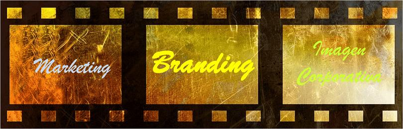 Branding y marketing - imagen corporativa