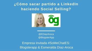 ¡Ayúdate del Social selling y cumple tu objetivo de ventas!