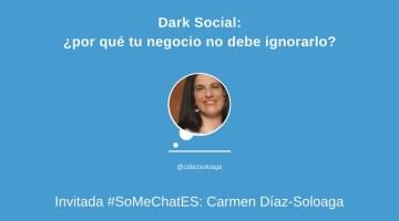 ¿Qué es el Dark social y cómo afecta a los resultados de tu negocio?
