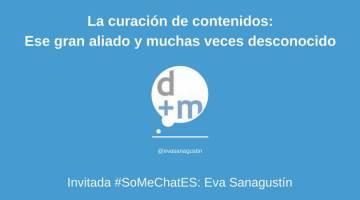 ¿A qué se dedican los content curator? – Twitter chat