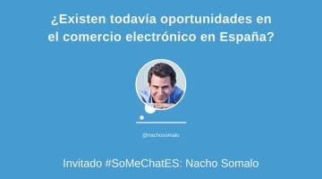 ¿Existen todavía oportunidades en el comercio electrónico en España?