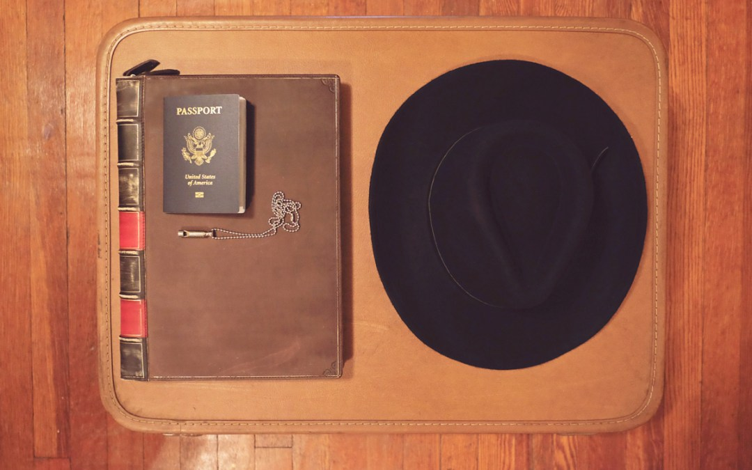 Things I Travel With