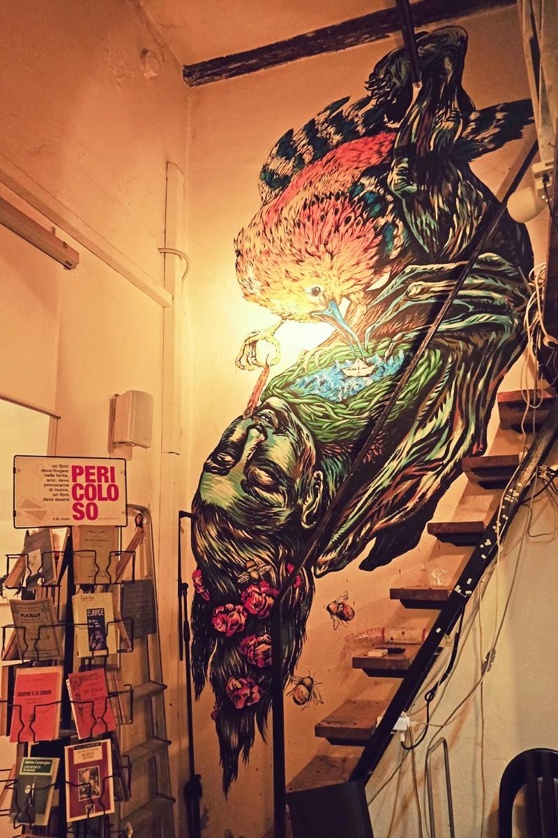Art in Bologna