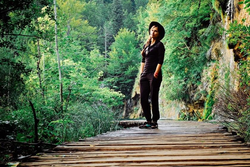 Sheri Plitvice
