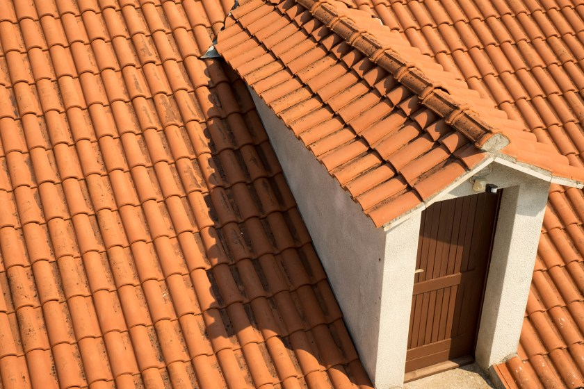Pucisca Roof