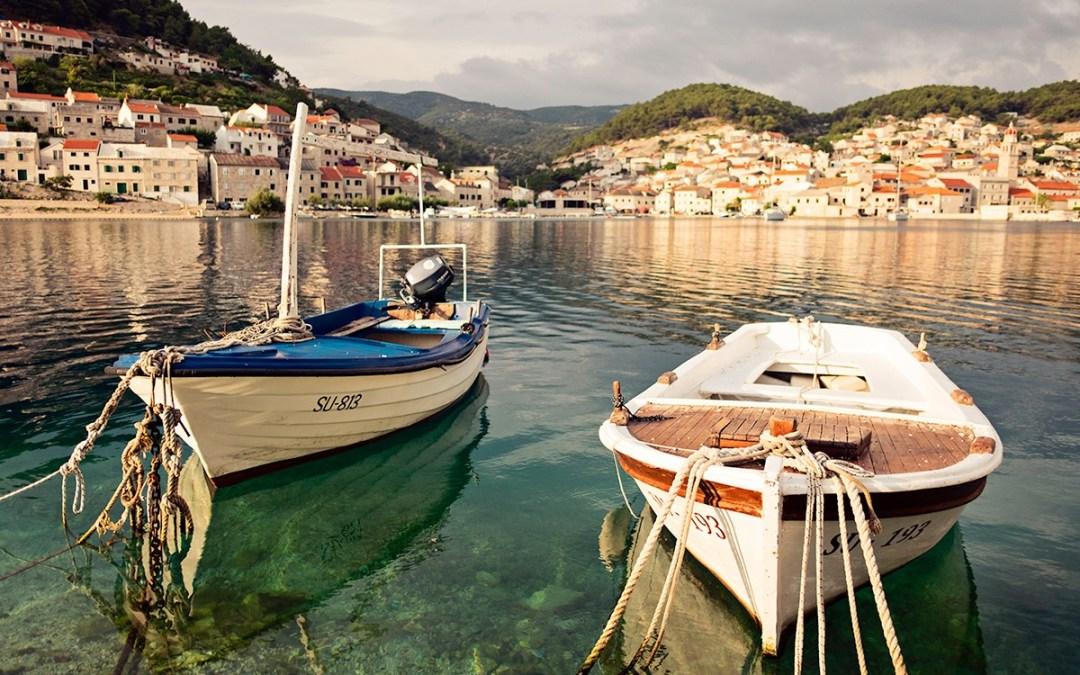 A Paradise Called Pučišća
