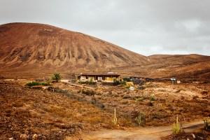 Lanzarote airbnb