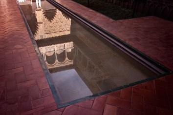 Alcázar Reflection