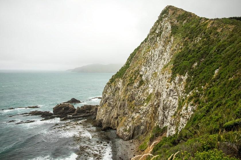 Catlins New Zealand