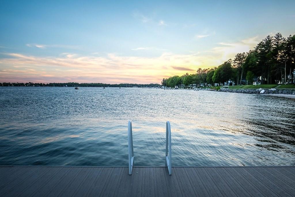 Harbor Springs Sunset