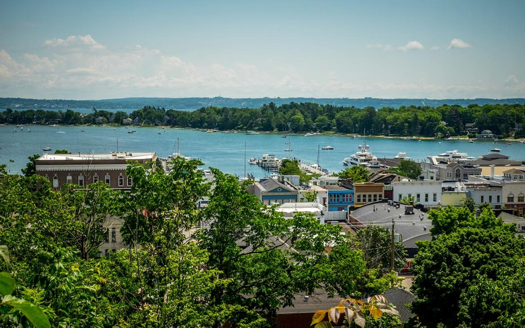 Harbor Springs: The Hidden Gem of Michigan