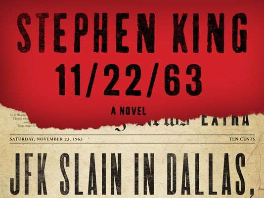 Pillow Talking s Review of Stephen King s and Hulu s 11 22 63     There are only a handful of books that I have read that have had a lasting  impact on me  That s not to say that they were the greatest books I have  ever