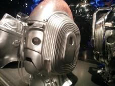 Early Cyberman