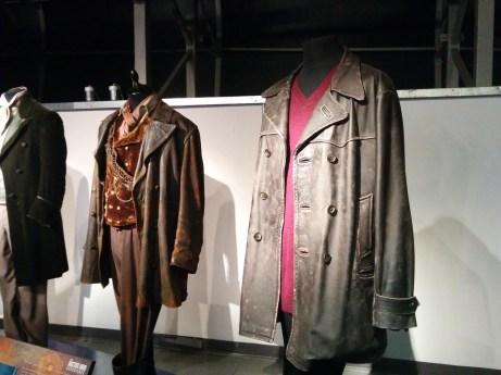 The War Doctor & #9