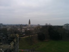 The View from the Keep