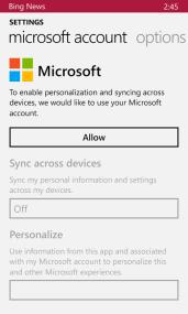 angelWZR windows phone8.1 screenshots (8)
