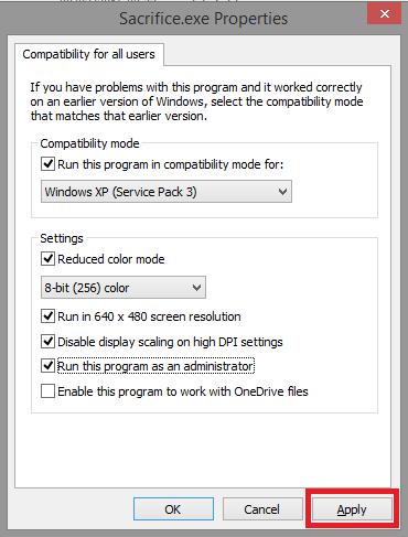 sacrifice_compatability_settings
