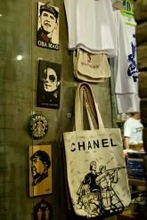 Oba Mao and Communist Chanel